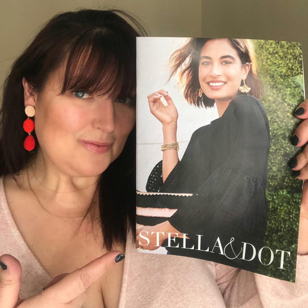 Stella and Dot Lookbook