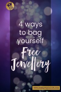How to get free jewellery