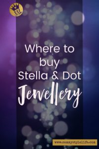 where to buy stella and dot jewellery
